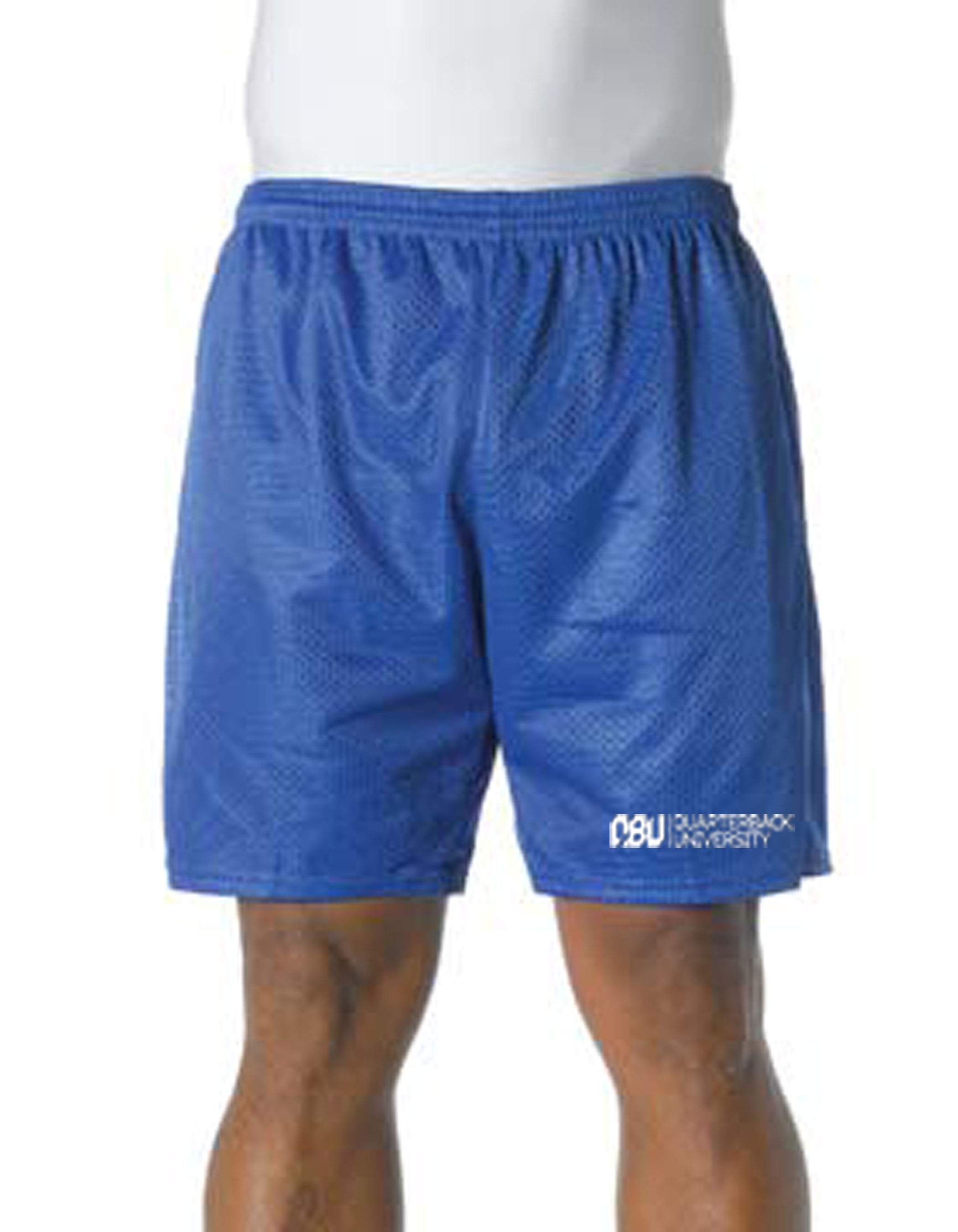 Quarterback University Shorts Royal