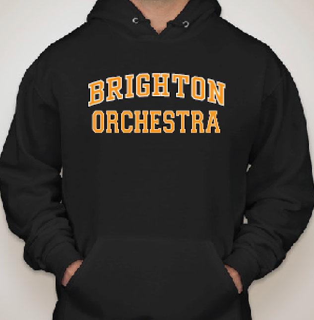 Brighton Orchestra Hoodie