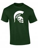 ReapGear Spartan Skull