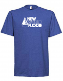 New World Flood Tee