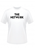 "The Black Success ""Network"" Tee"