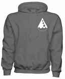 The Drop Hoodie - Grey