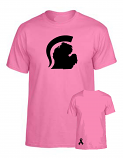 Skarbro Tee - It's a Breast Thing - Pink